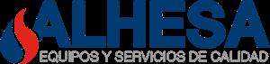 Alhesa Logo